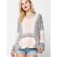 RIP CURL Montauk Womens Sweater