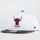 47 BRAND Breezy Bulls Mens Snapback Hat