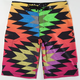 HURLEY Phantom 60 Tribe Mens Boardshorts