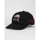 HUF Year Of The Rat Strapback Hat