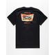 BRIXTON Stith Fill Mens T-Shirt