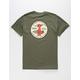 DARK SEAS Firefly Mens T-Shirt