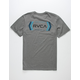 RVCA Direction Mens T-Shirt