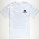 HURLEY Carnage Mens T-Shirt