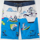 QUIKSILVER Lake Haveabrew Mens Boardshorts