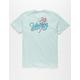 BILLABONG Surf Tour Boys T-Shirt