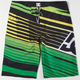 DC SHOES Exhaust Mens Boardshorts