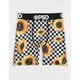 PSD x Sommer Ray Sunflower Check Mens Boxer Briefs