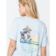 OTHERS FOLLOW Tequila Sunrise Womens Tee