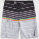 RIP CURL Mirage Systematic Mens Boardshorts