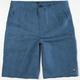 RIP CURL Riviera Mens Hybrid Shorts