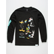 DIAMOND SUPPLY CO. x Looney Tunes Mens T-Shirt