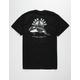 DARK SEAS Orca Mens T-Shirt