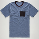 MATIX Clash Mens Pocket Tee