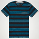 BILLABONG Stranded Mens Pocket Tee