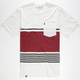 LIRA Guide Mens Pocket Tee