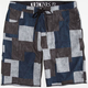 KR3W Short Break Mens Hybrid Shorts
