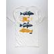 SALTY CREW Kelp Kritter Mens T-Shirt
