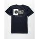 SALTY CREW Patchwork Mens T-Shirt