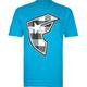 FAMOUS Stars & Straps Buffalo Check Mens T-Shirt