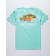 SALTY CREW Pargo Mens T-Shirt