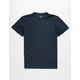DCBD Pineapple Boys T-Shirt