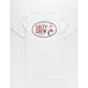 SALTY CREW Soft Top Mens T-Shirt