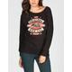 NOR CAL Registered Womens Sweatshirt
