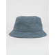 Theodore Blue Bucket Hat
