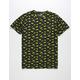 SUPER MASSIVE UFO Mens T-Shirt