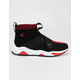 CHAMPION Rally Crossover Scarlet & Black Mens Shoes