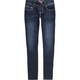 YMI Western Pocket Girls Skinny Jeans