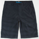 FOX Hyrdocarbon Mens Hybrid Shorts