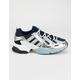 ADIDAS EQT Gazelle Navy & Silver Shoes