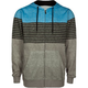 RIP CURL Shelter Mens Hoodie
