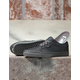 VANS Chukka Low Denim Black/Pewter Mens Shoes