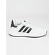 ADIDAS X_PLR S White & Black Kids Shoes