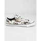 CONVERSE Camo Chuck Taylor All Star Low Top Shoes