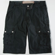 3RD & ARMY Axis Trop Mens Cargo Shorts