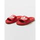 ADIDAS Adilette Lite Mens Red Slide Sandals