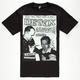 FAMOUS STARS & STRAPS Detox Mens T-shirt