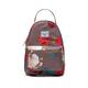 HERSCHEL SUPPLY CO. Nova Mini Brown Floral Backpack