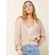 FREE PEOPLE Moonriver Womens Cardigan
