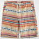 3RD & ARMY Horizon Mens Shorts