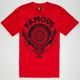 FAMOUS STARS & STRAPS JS Thunder Mens T-Shirt