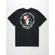 NEON RIOT Yummy Buzzard Mens T-Shirt