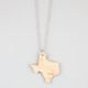 GOODWOOD NYC Texas Necklace