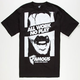 FAMOUS STARS & STRAPS All Work Mens T-Shirt