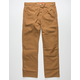 DICKIES Twill Double Knee Mens Utility Pants