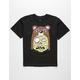FRESH VIBES Zombie Bear Boys T-Shirt